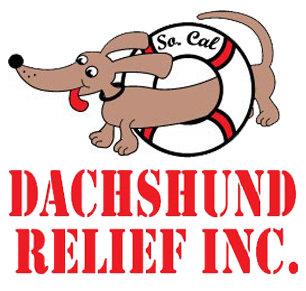 dachshund-relief-logo
